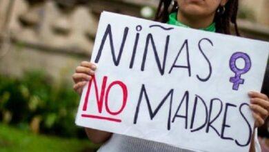Photo of Jujuy: Impidieron un aborto a una nena de 12 años que fue violada