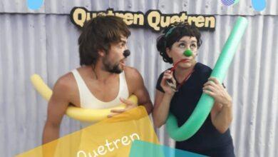 """Photo of Vuelve el Teatro a Río Colorado """"Estamos felices por volver"""""""